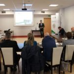 Szkolenie dla koordynatorów regionalnych